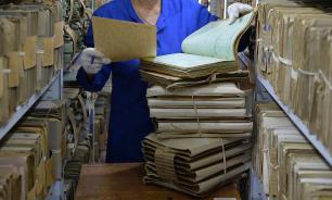 На Украине создали архив секретных документов советских спецслужб