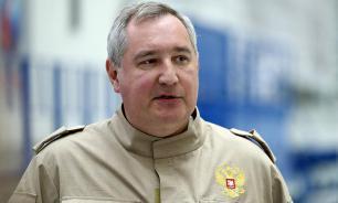 Рогозин согласился со словами Трампа о космических войнах