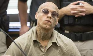 Выйти замуж за психопата-убийцу хочет жительница Техаса