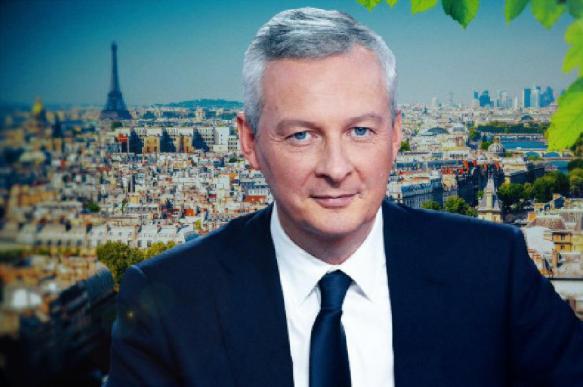 Французские министры получили послания с угрозами