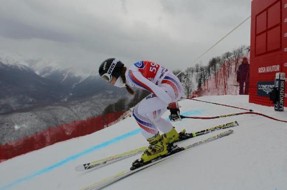 46 горнолыжниц выступят в Сочи на этапе Кубка мира Rosa Ski Dream