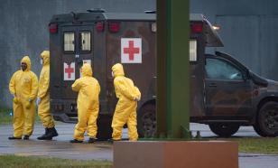 Бразилия потеснила Россию в списке стран по количеству заболевших