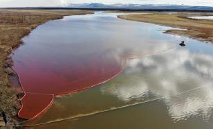 Концентрация вредных примесей в воде в Норильске превышена в 60 раз