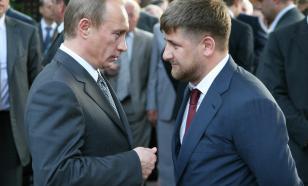 Кадыров поддержал вероятное выдвижение Путина в президенты