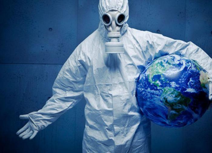 Коронавирус: кому удалась репетиция биологической войны?