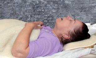 Апноэ во сне может быть фактором риска заражения COVID-19