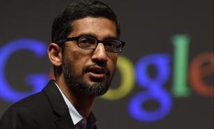 Глава Google Inc предупреждает об угрозах свободе Интернета