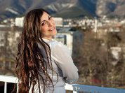 Наира Асатрян - оперная певица на клиросе