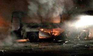 Теракт в Анкаре - провокация спецслужб?