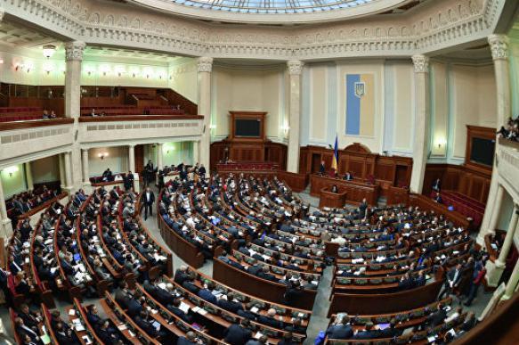 Депутат Рады совершил с супругой автомобильное путешествие по Крыму