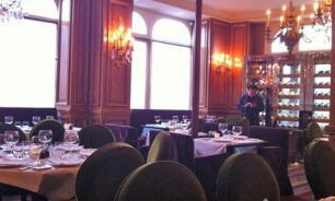 Депардье продает с аукциона свой ресторан в центре Парижа
