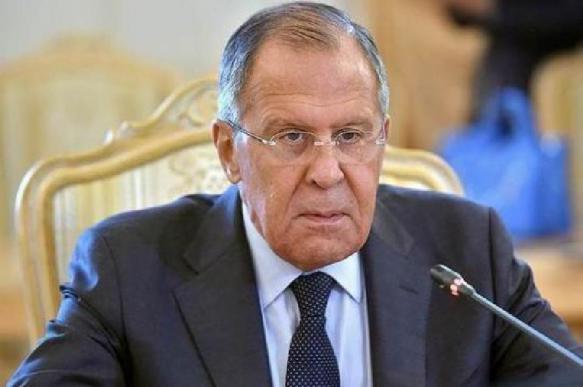 """Лавров: Россия не желает возвращаться в """"Большую восьмерку"""""""