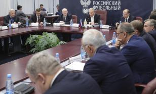Итоги заседания исполкома РФС: РПЛ была в шаге от досрочного завершения