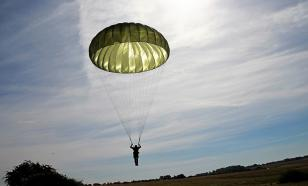 В Петербурге завели уголовное дело из-за травмировавшихся парашютистов