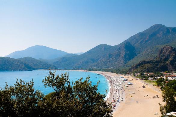 Турция активно готовится к туристическому сезону