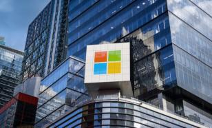 Microsoft обвинила правительство России в поддержке хакеров