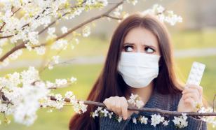 Весеннее обострение аллергии: почему возникает поллиноз