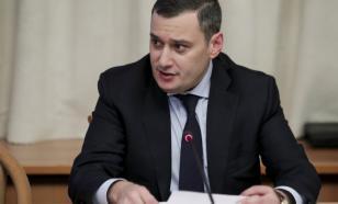 Хинштейн раскритиковал идею Жириновского построить новое здание Госдумы