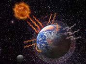 Глобальное потепление - вина умирающих звезд