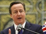 Кэмерон хочет ограничить иммиграцию внутри ЕС