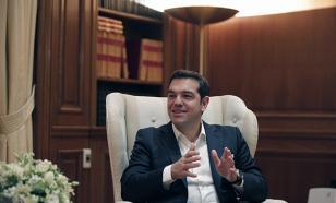 Ципрас занялся изменением структуры греческого правительства