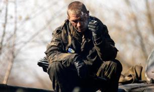 Небоевые потери: отчего солдаты Порошенко лезут в петлю