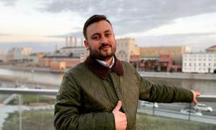 В аэропорту Вильнюса задержали шеф-редактора Sputnik Литва