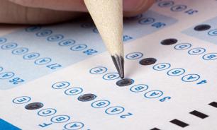 Американский ученый сократил IQ-тест до трех вопросов