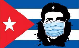 Около 150 россиян оказались заперты в отелях на Кубе