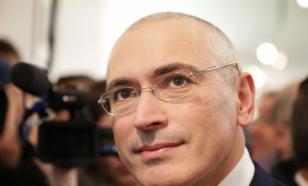 """""""Ходорковский может сбежать в Израиль"""""""