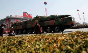 Санкции США сделают режим Ким Чен Ына вечным
