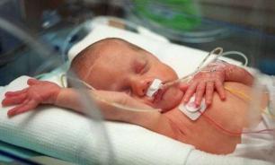 Детские хирурги часто сталкиваются со сложным состоянием НЭК у новорожденных