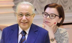 Молодая жена Петросяна хочет родить ему пятерых детей