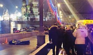 Собчак заявила, что знает имя заказчика убийства Немцова