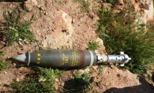 Боевики в Сирии разграбили раскопки древнего города Эбла