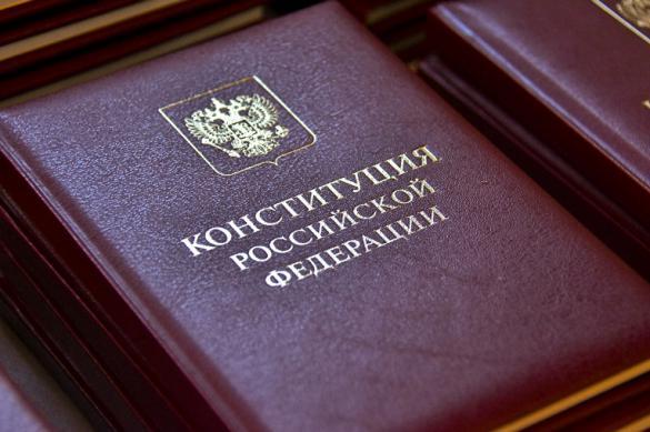Анатолий Баранов: получрезвычайное положение сегодня – дежавю 1993 г.