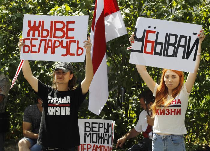 Дмитрий Болкунец рассказал, как изменится курс Белоруссии после выборов