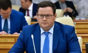 Антон Котяков: люди должны знать, что им положено от государства