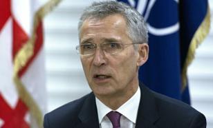 Столтенберг: все должны избавиться от ядерного оружия, кроме НАТО