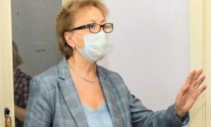 Экс-глава иркутского Минздрава задержана за мошенничество