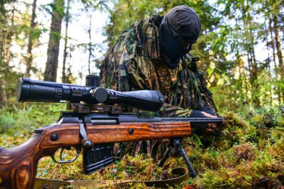 Систему дистанционного управления снайперским огнём создали в России