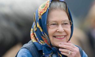 Королева Великобритании Елизавета II снова стала прабабушкой