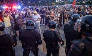 Литва на всех парах мчится к правительственному кризису