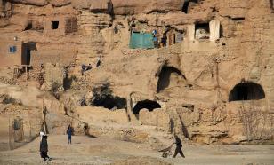 Афганистан погружается в средневековье