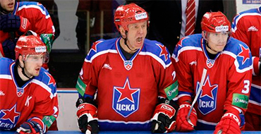 Вячеслав Фетисов: Для победы в хоккее у нас есть все