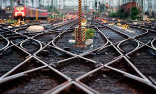 """""""Российские железные дороги"""" получили нового хозяина"""