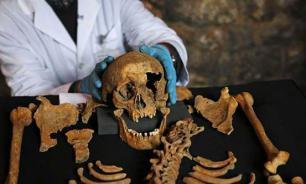 Неандертальцы жили со всеми удобствами