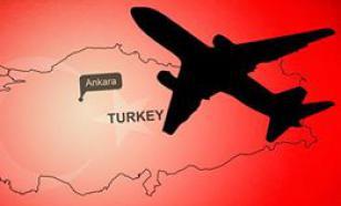 Авиакомпании не могут найти чартеры для Турции