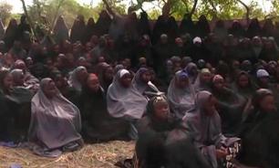 В Нигерии освобождена 21 школьница, около 200 остаются в плену у террористов