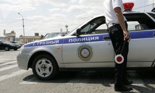Неизвестный с гранатой убил полицейского в Чечне